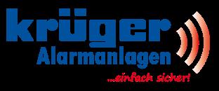 Krüger GmbH Alarm-und Schutzanlagen